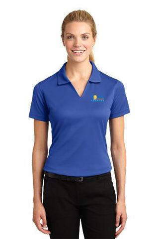 Moisture Wicking Sport Shirt