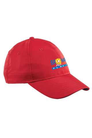 Adidas Golf Performance Max Front-Hit Relaxed Cap
