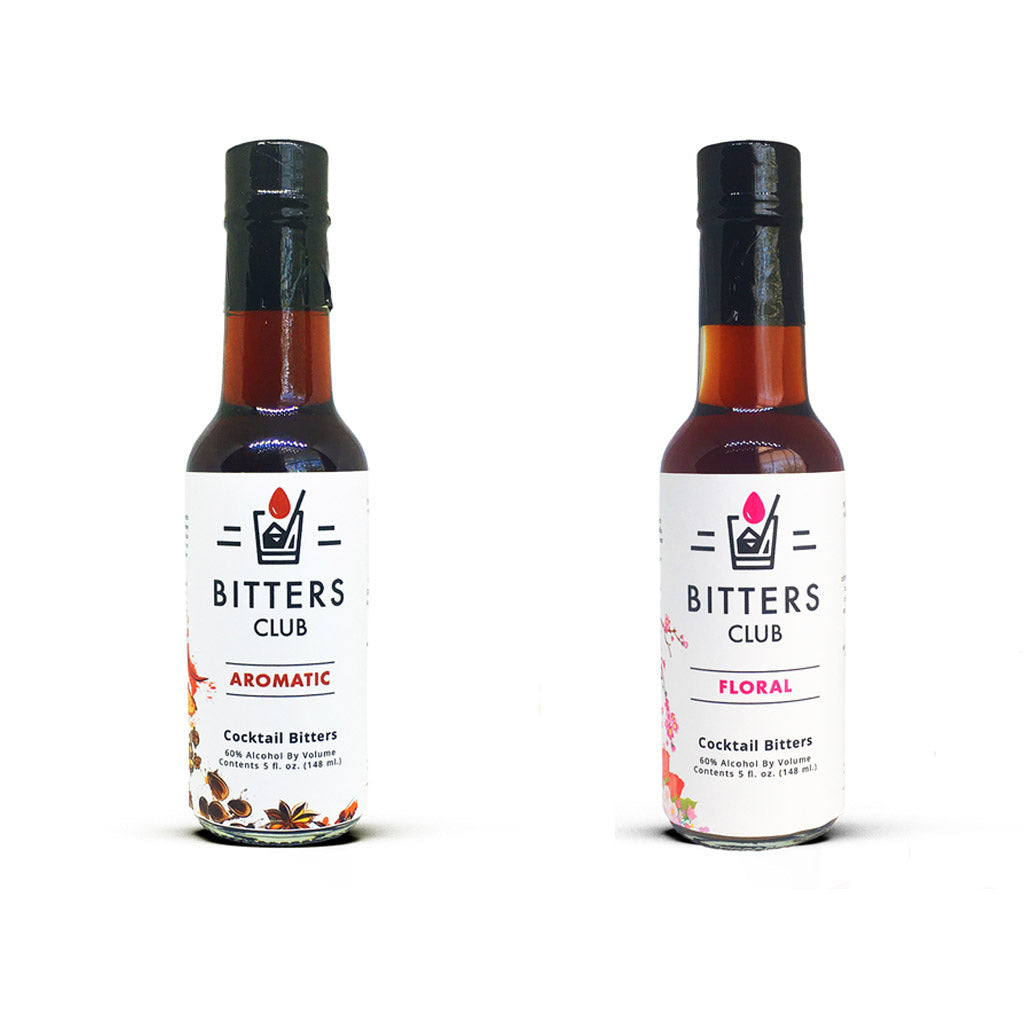 What are Bitters and what are they used for?
