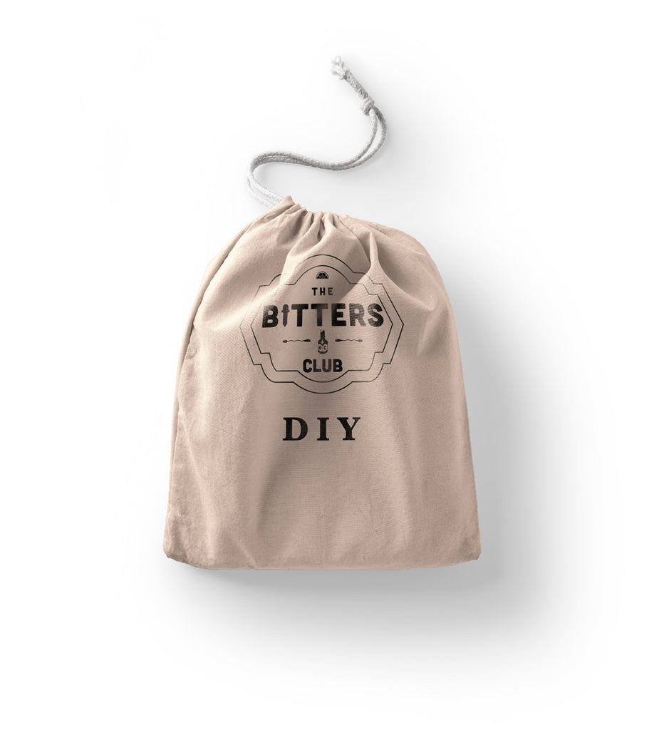 DIY Bitters Equipment Kit - The Bitters Club