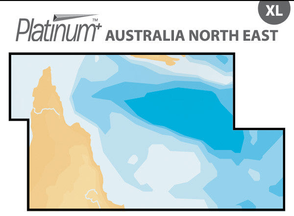 Platinum+ XL Australia North East