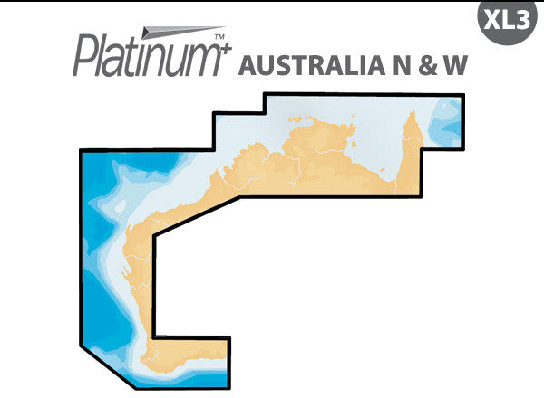 Platinum+ XL3 Australia N and W