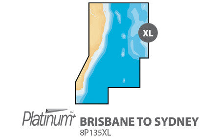 Platinum+ XL Brisbane to Sydney