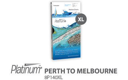 Platinum+ XL Perth to Melbourne