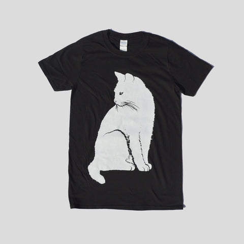 Kitty T-shirt