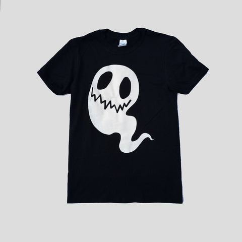 Ziggy Ghost T-shirt