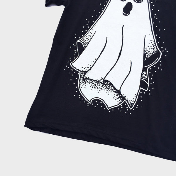 Spooky Ghost T-shirt