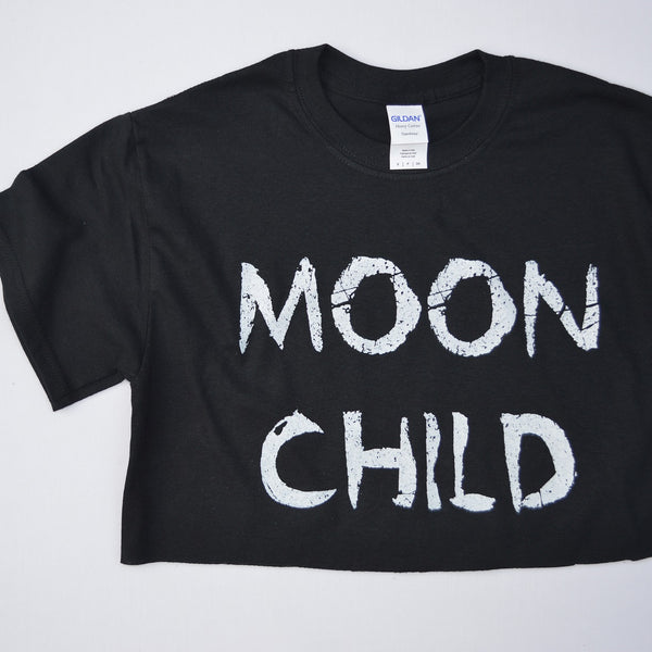 Moon Child Crop Top