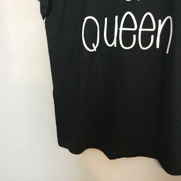 Nap Queen T-shirt