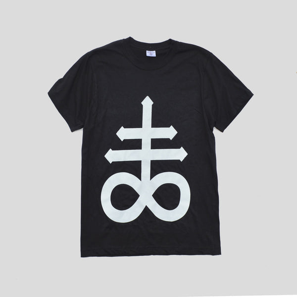 Satanic Cross T-shirt