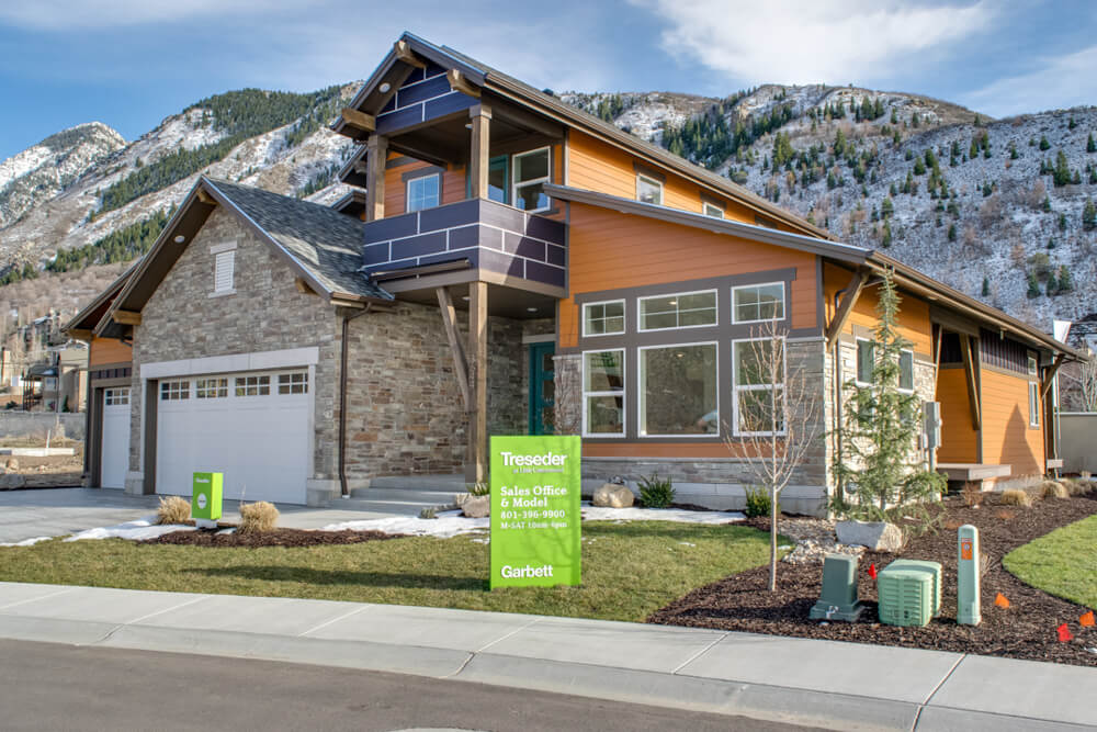 New Homes For Sale in Sandy Utah | Treseder on Elementar Outdoor Living id=65515