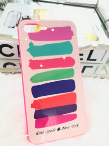 Colors Iphone Cover