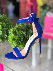 Lilliana Royal Heels