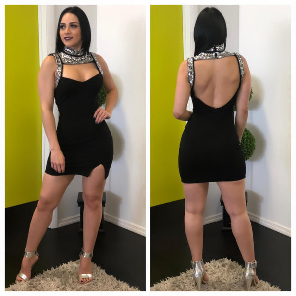 Maddalen Dress