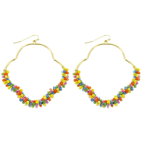 Colors Earring