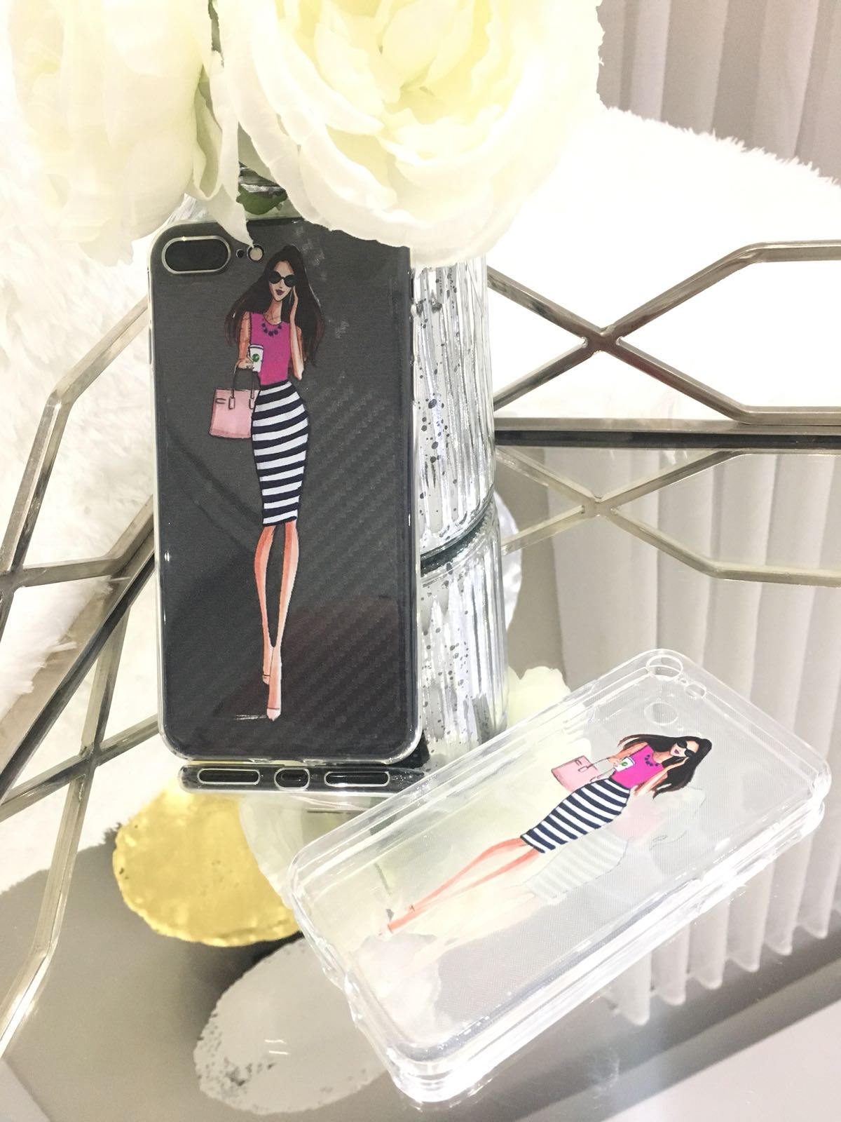 Fashion Iphone Cover