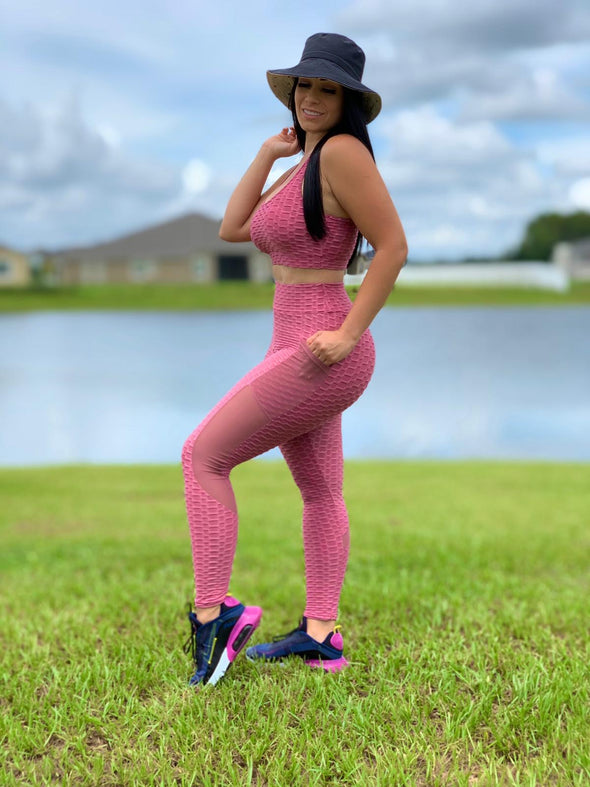 SET SPORT LEGGING