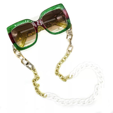 READING CHAIN SUNGLASS