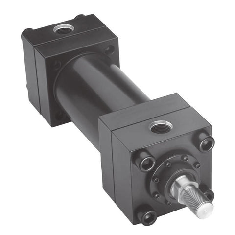 Hydraulic & Electric Products - Cylinders