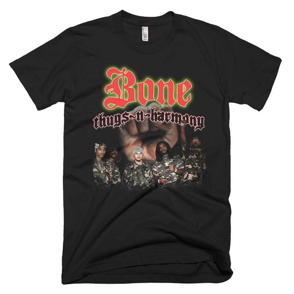 bone thugs n harmony shirt