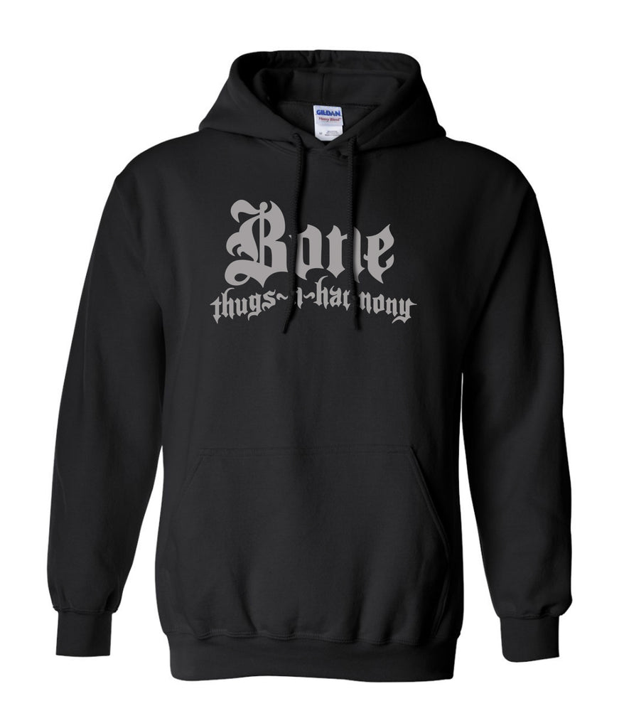 bone thugs n harmony hoodie | authentic btnh apparel