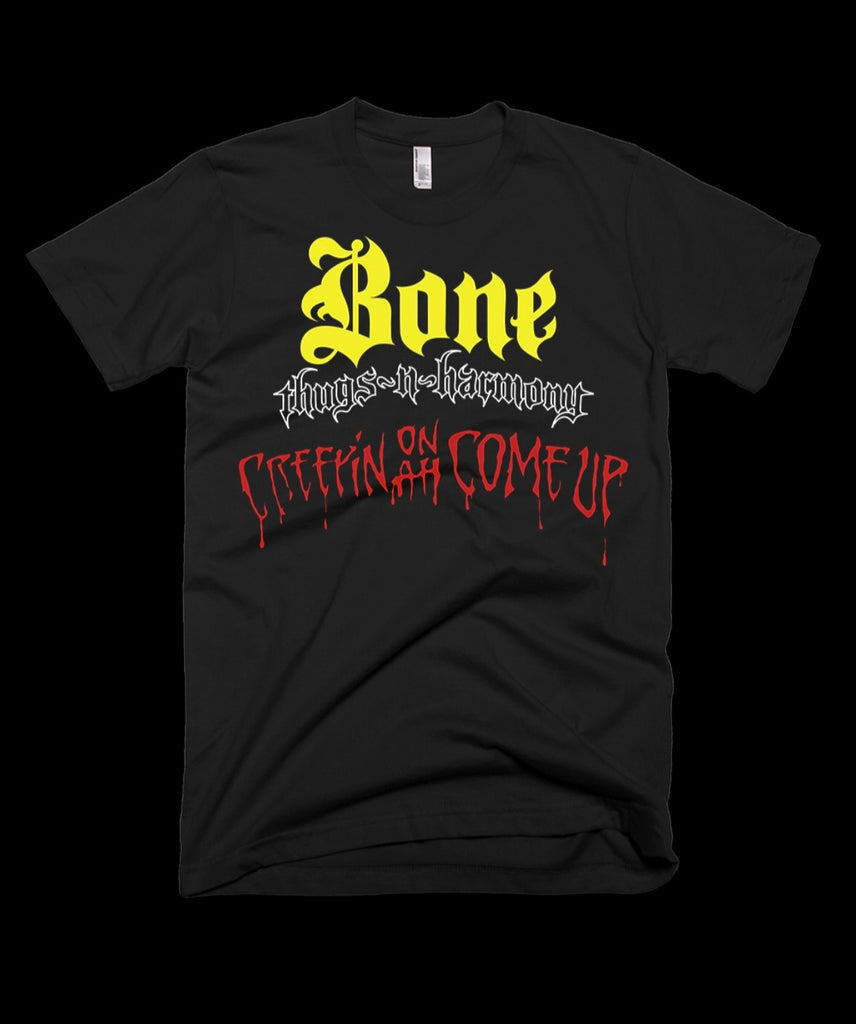 BTNH - Limited Edition Creepin On Ah Come Up T-Shirt