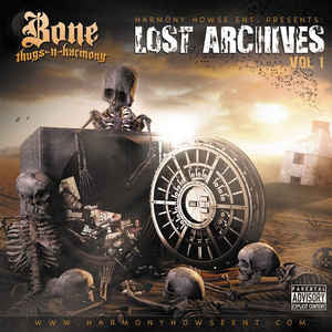 The Lost Archives: Vol 1 CD/DVD