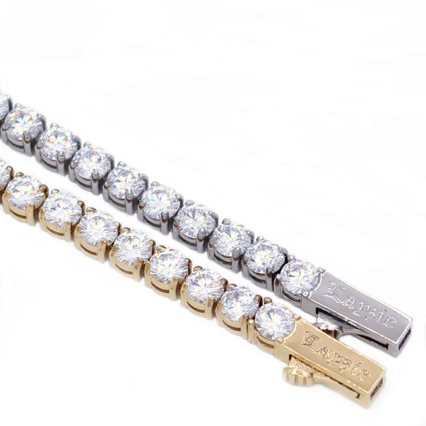 VVS Diamond Tennis Chain / Bracelet