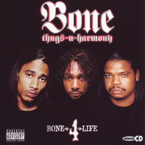 Bone Thugs n Harmony: Bone 4 Life CD