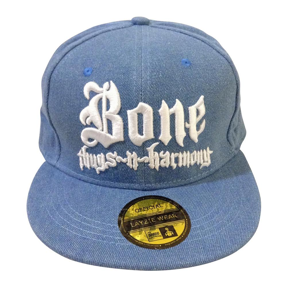 the life apparel Denim Bone Thugs n Harmony Snapback