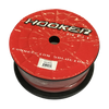 WS8-250R/B - 8 Gauge Power/Ground Wire OFC and Real AWG (Spools)
