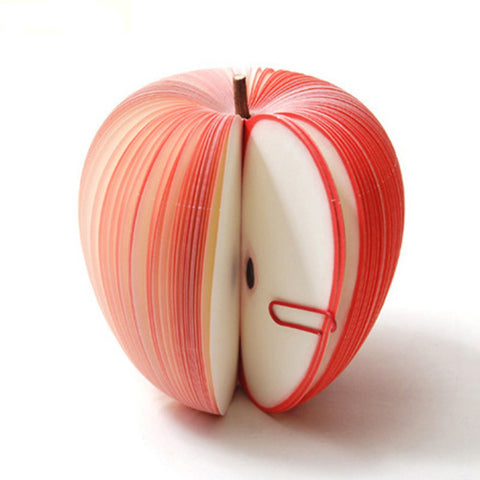 Creative Fruit Sticky Notepad