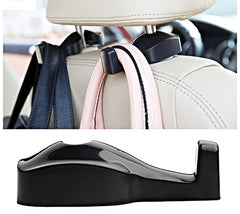 2 pcs Detachable Car Seat Hook