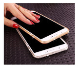 Transparent Thin Gelly Phone Case