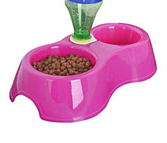 Creative Pet Feed Container