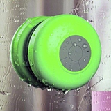 Portable Bluetooth Shower Subwoofer