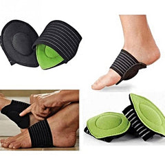 1 Pair Foot Pain Relief Pad