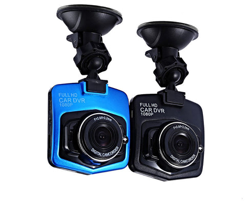 Mini High-Def Dash Cam
