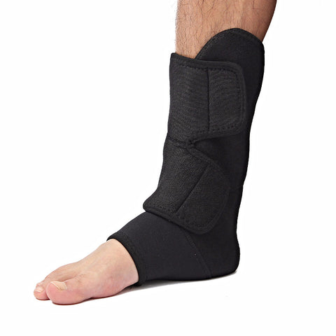 1pc Compression Ankle Safety Support
