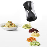 Spiral Twist Food Slicer