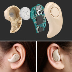 Bluetooth Compact Earpiece (55% OFF Limited Time Special!)
