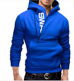 Strong Swag Statement Hoodie