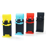 Wheel Rubber Clip Mount