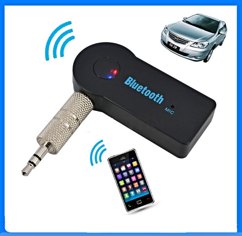 AUX Bluetooth Audio Receiver