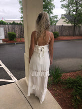 Load image into Gallery viewer, 'Boho mojo' maxi dress