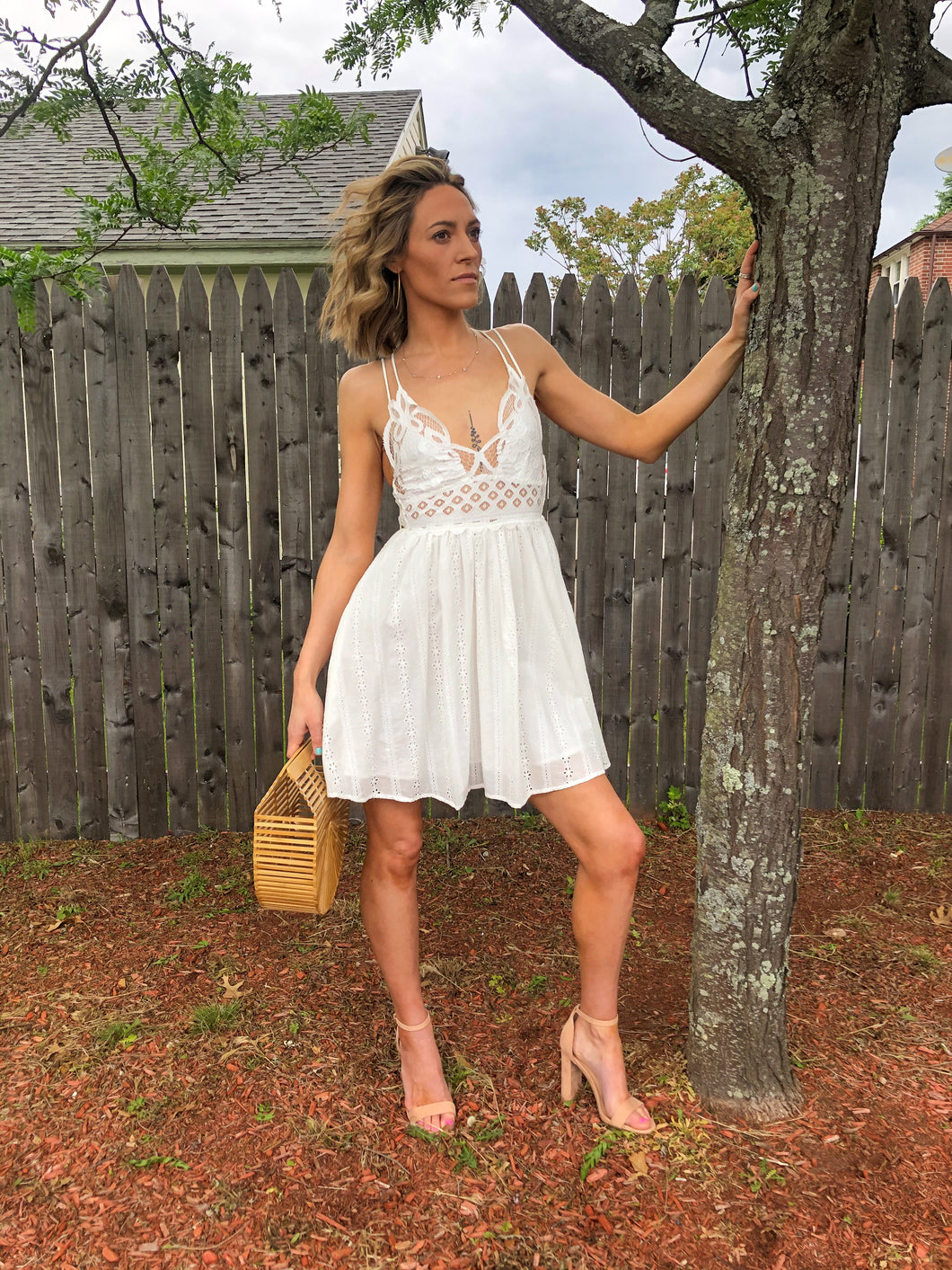'Sydney' sundress
