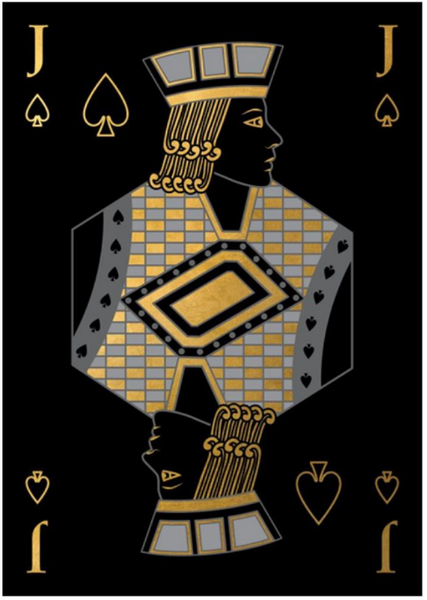 Playing Card II