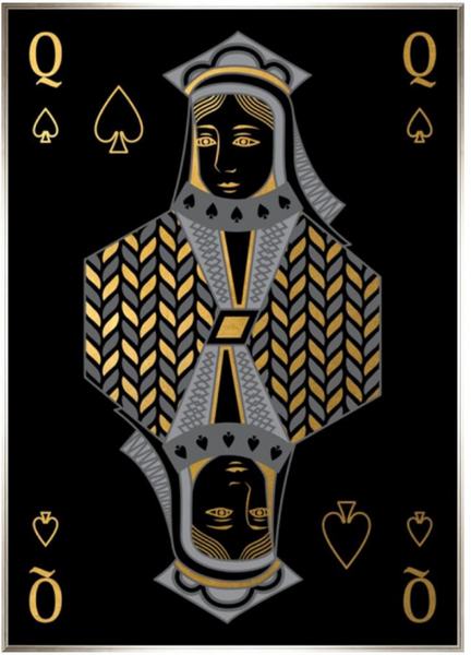 Playing Card III