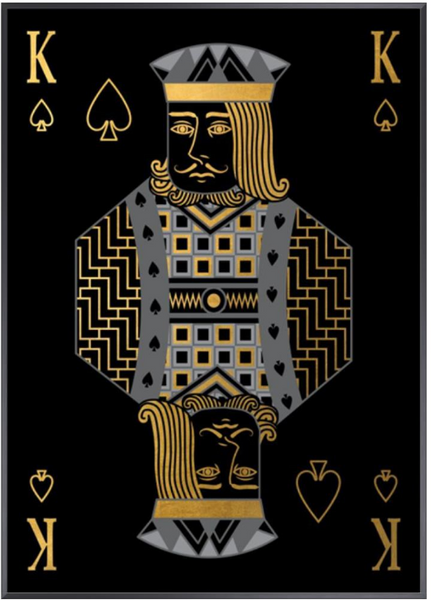 Playing Card IV