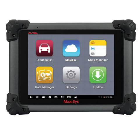 Autel MaxiSys Automotive Diagnostic Scan Tool
